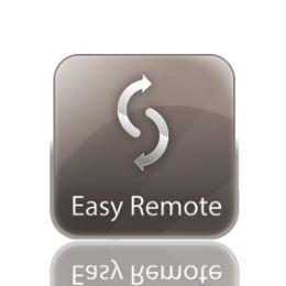 Easy Remote (Android / iOS)
